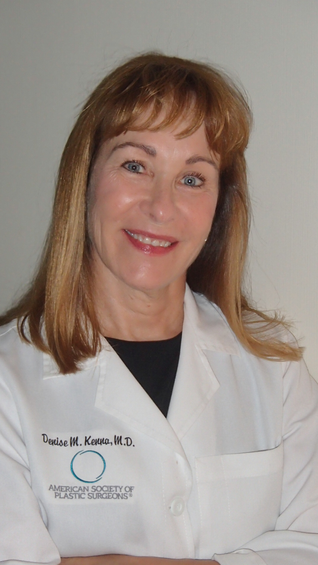 Dr Denise M Kenna